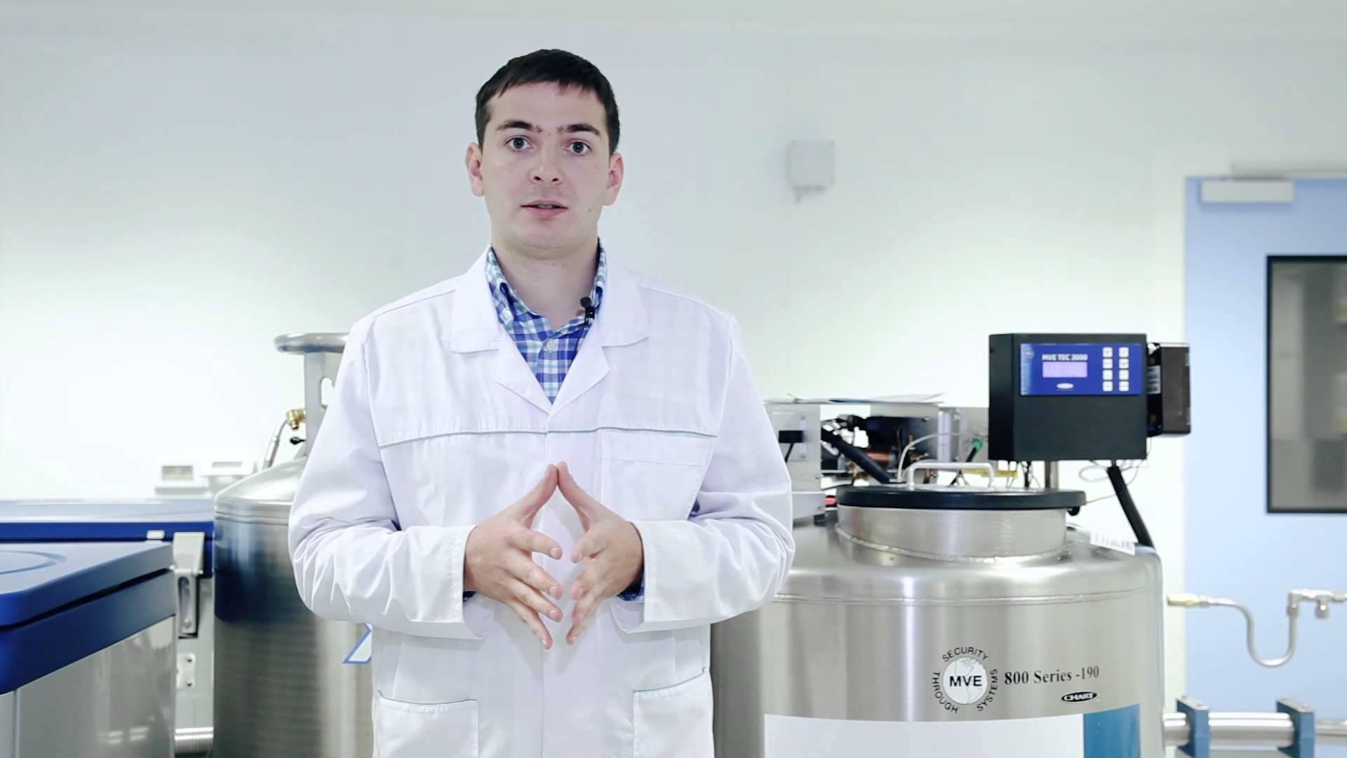Скользнула одной банк спермы украина